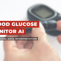BLood Glucose Monitor AI