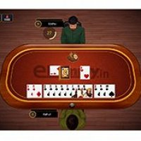 Rummy Game (Web, Mobile)
