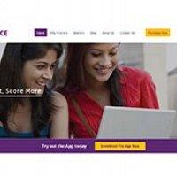Scorace (AngularJS, Mobile Apps)