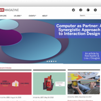 Enabled UX Magazine to cater to their massive audience and to launch their outreach programs