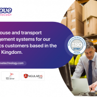 Warehouse and Transport Management Systems