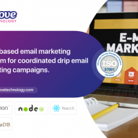 SAAS Email Marketing Platform