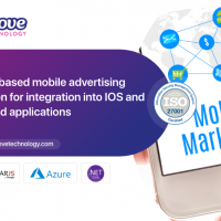 SAAS Mobile Advertising Platform