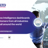 Compelling Business Intelligence Dashboards