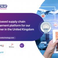 Supply Chain Management Platforms