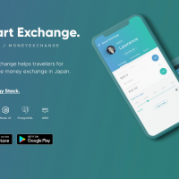 Mobile App for Money Exchange