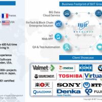 BJIT Basic Company Profile