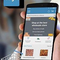 Buyit – Online Grocery App