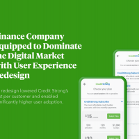 Austin Capital Bank - Banking Software UX Redesign