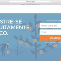 New Rico registration site