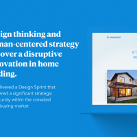 Design Sprint Uncovered a Disruptive Innovation in Real Estate