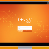 Grupo Solar Coca-Cola