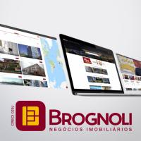 Brognoli, an Efficient Website for Real Estate Business