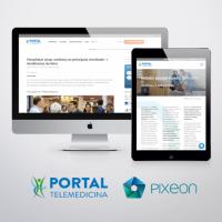 Portal Telemedicina, a Complete and Innovative Solution Portal