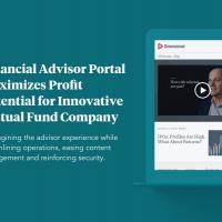 Financial Advisor Portal for Dimensional Fund Advisors