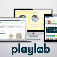 Playlab, an E-commerce for a Creative Educational Toy Company