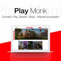 PlayMonk   Web Application