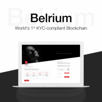 Belrium | Web Application