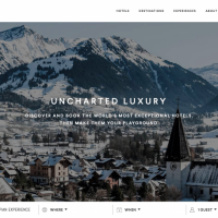 Utopian Hotel Collection