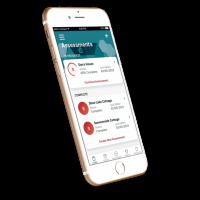 FireSmart® Begins at Home Mobile Application