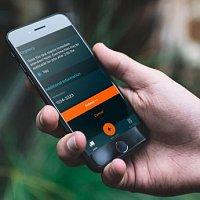 Seven Mechanical – Mobile Application