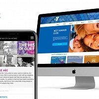 Web Development for YMCA of Greater San Antonio