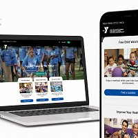 Web Design and SEO for YMCA of Greater New York City