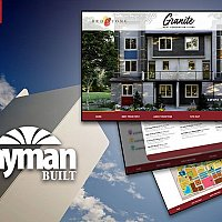 JaymanBUILT Homes - Granite Interface