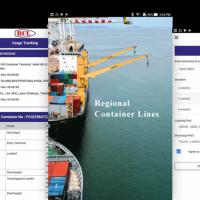 RCL - Hybrid Mobile App Development