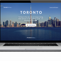 Toronto Experts - On-demand business coaching platform