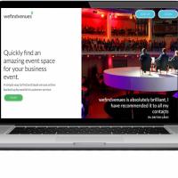WeFindVenues - Venue booking platform in the UK