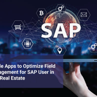 Custom Mobile Apps to Optimize Field Service Management for SAP User in Real Estate