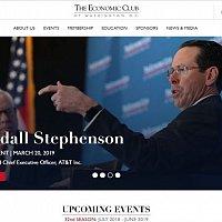 The Economic Club of Washington, D.C.