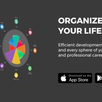 Mobile App Development for Balance Wheel Pro