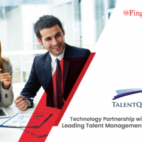 Technology Partnership with the Leading Talent Management Firm
