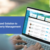 A Customized Solution to Simplify Property Management