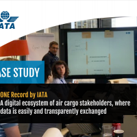 ONE Record by IATA