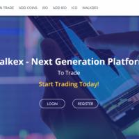 Walkex ICO