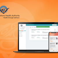 First Nations Health Authority - Digital Health Mobile App