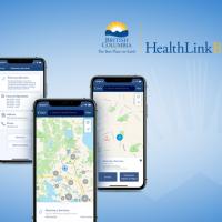 Mobile App Development for HealthLink BC