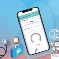 Ready Surgery - A Surgical Risk Intelligence Platform