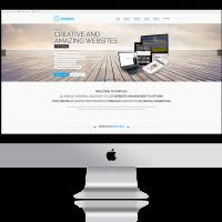 Simpleo website management platform