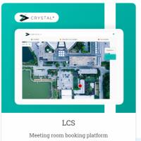 Meeting Room Booking Platform