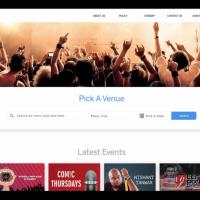 Step Out Buffalo – Event Management Program