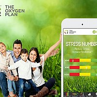 USA Health & Fitness iPhone & Android App Development