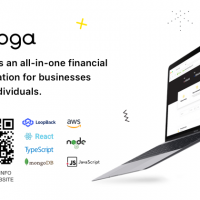 Ooga: An all-in-one banking application