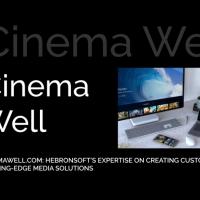 CinemaWell.Com: Creating a custom online cinema platform