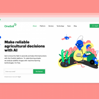 OneSoil. The free platform for reliable agricultural decisions