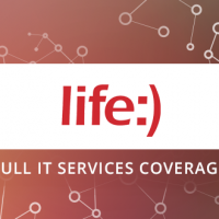 Full IT Services Coverage for a Mobile Operator