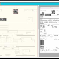 Tag & Label Customisation APP